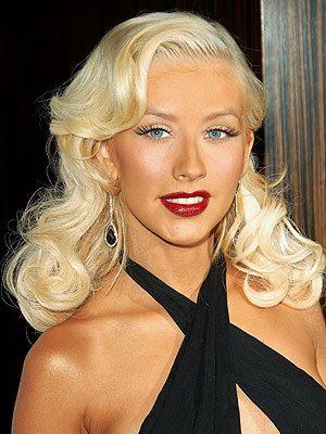 Christina Aguilera è finita al pronto soccorso prima del divorzio ...