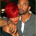 Rihanna e Matt Kemp