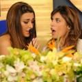 Belen Rodriguez ed Elisabetta Canalis