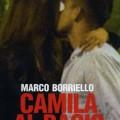 Marco Borriello e Camila Morais
