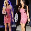 Britney Spears e Kim Kardashian