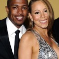 Nick Cannon e Mariah Carey