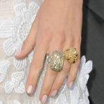 Gli anelli di Blake Lively