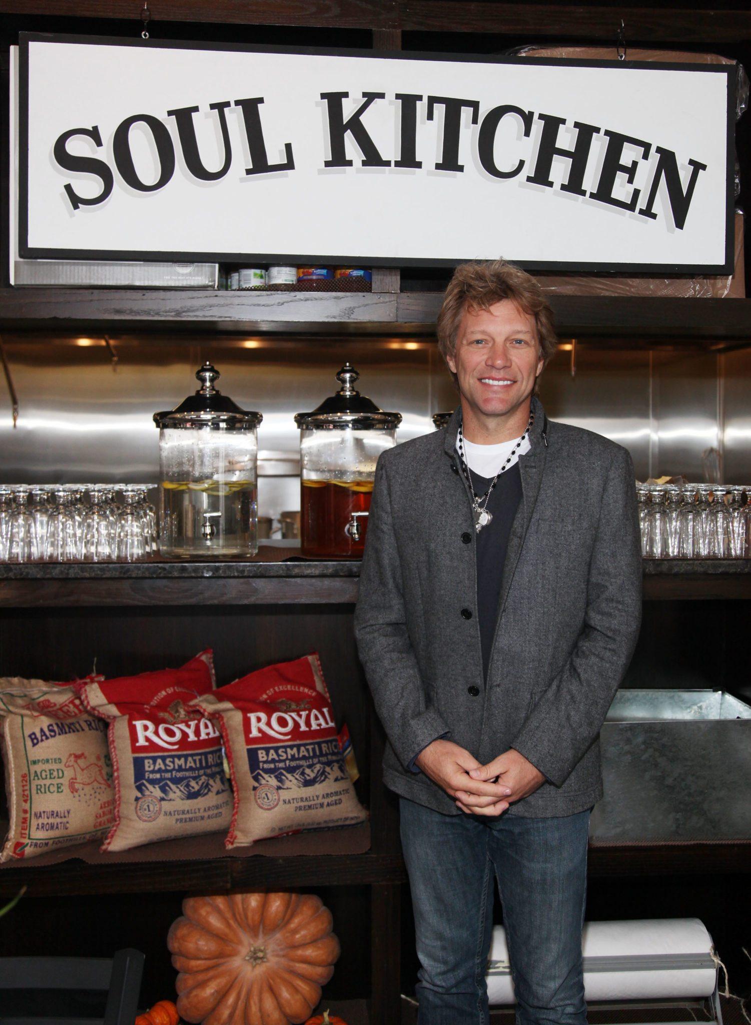 Jon Bon Jovi Apre Un Ristorante Speciale Forbiciate