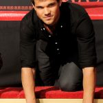 Taylor Lautner © Kevin Winter / Getty Images
