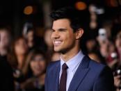 Taylor Lautner | © Frazer Harrison / Getty Images