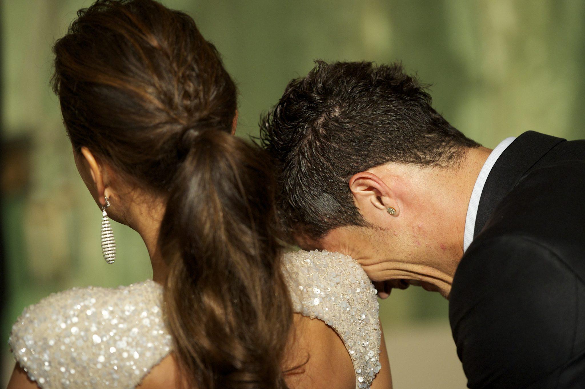 Irina Shayk e Cristiano Ronaldo: matrimonio confermato Michael Fassbender Girlfriend