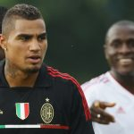 Kevin prince Boateng © Vittorio Zunino / Getty Images