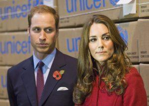 Il Principe William e Kate Middleton © WPA Pool / Getty Images