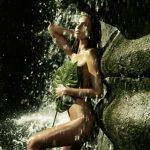 Irina Shayk per Germaine de Cappuccini 03