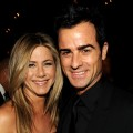 Jennifer Aniston e Justin Theroux | © Kevin Winter / Getty Images
