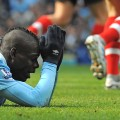 Mario Balotelli | © ANDREW YATES / Getty Images