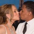 Mariah Carey e Nick Cannon a Parigi | © Pascal Le Segretain / Getty Images