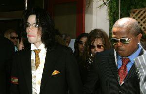 Michael e Randy Jackson | © ustin Sullivan / Getty Images