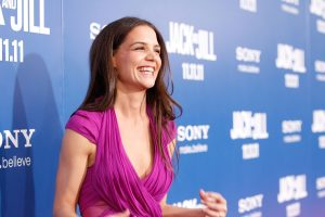 Katie Holmes | © Christopher Polk / Getty Images