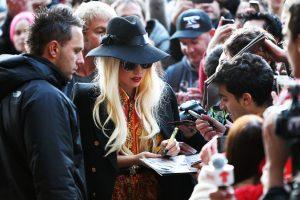 Lady Gaga   © Graham Denholm / Getty Images