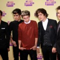 L'arrivo degli One Direction | © Frederick M. Brown / Getty Images