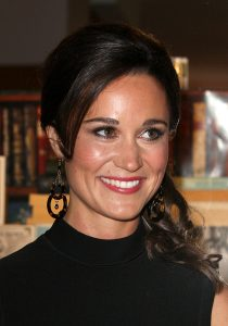 Pippa Middleton presenta Celebrate  | ©  Danny Martindale / Getty Images