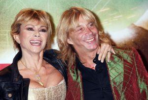 Carmen Russo ed Enzo Paolo Turchi | © Elisabetta Villa / Getty Images