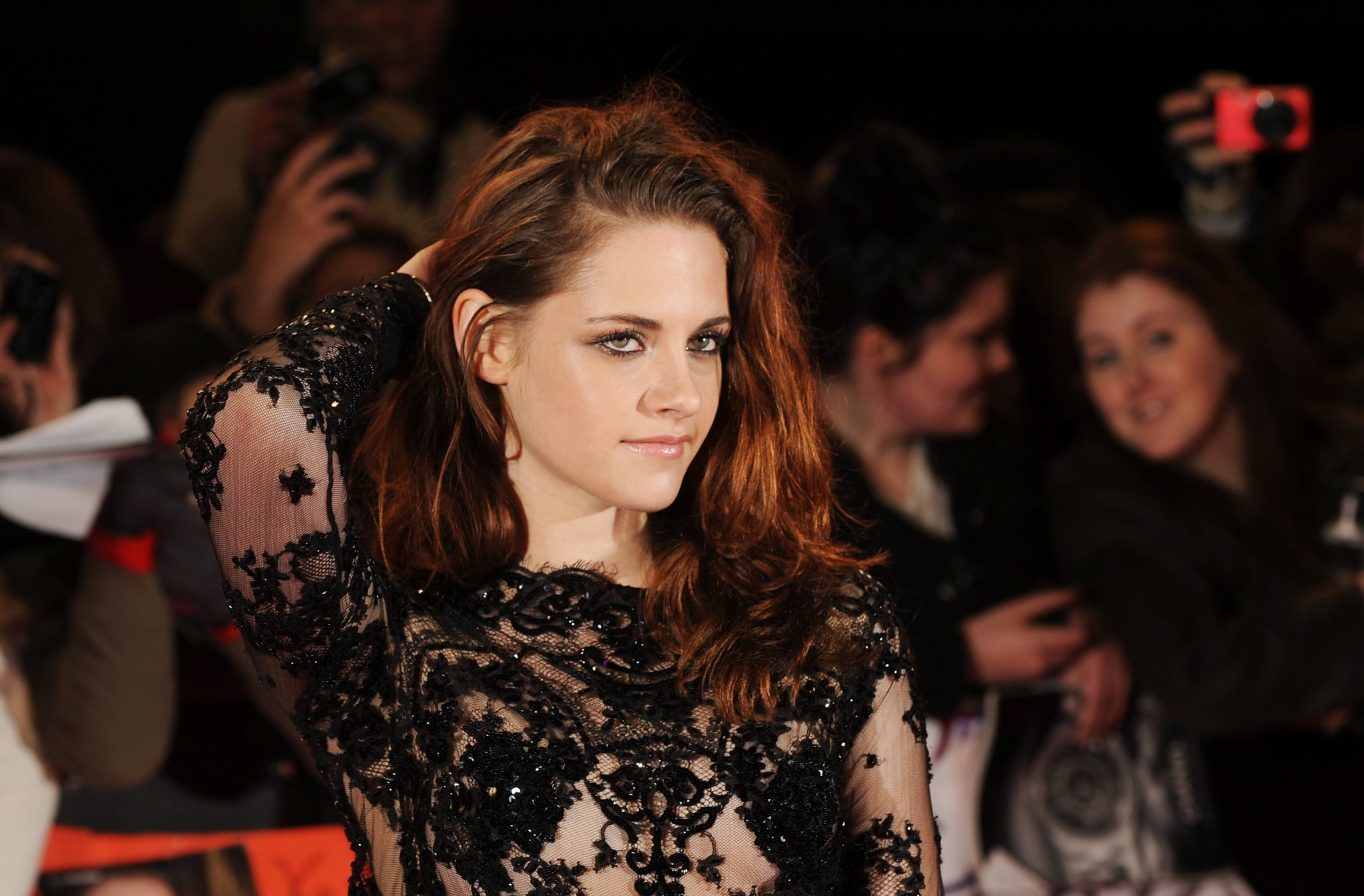 Kristen Stewart | © Stuart Wilson / Getty Images