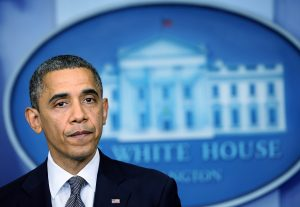 Barack Obama | ©  Alex Wong/Getty Images