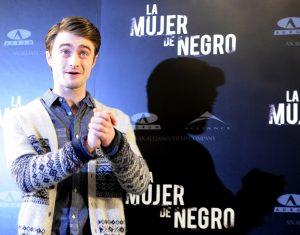 Daniel Radcliffe |©JAVIER SORIANO/ Getty Images
