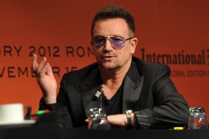 Bono | © Larry Busacca / Getty Images