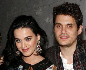 Katy Perry e John Mayer | ©  Astrid Stawiarz / Getty Images
