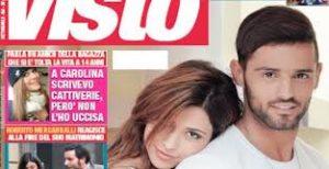 Alessio Lo Passo e Mila Suarez