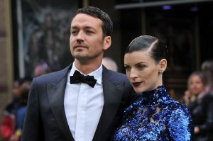 Liberty Ross e Rupert Sanders |&copy,Ben Pruchnie7 Getty Images