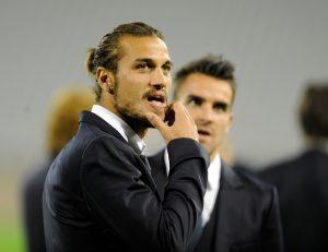 Osvaldo |© Claudio Villa/ Getty Images