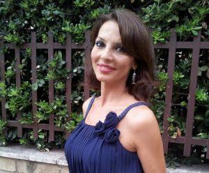 L'ex velina Miriana Trevisan