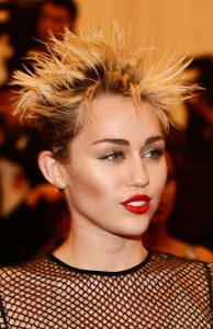 Miley Cyrus | © Getty Images
