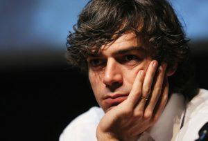 Luca Argentero e la foto del nudo censurata | © Ernesto Ruscio / Getty Images