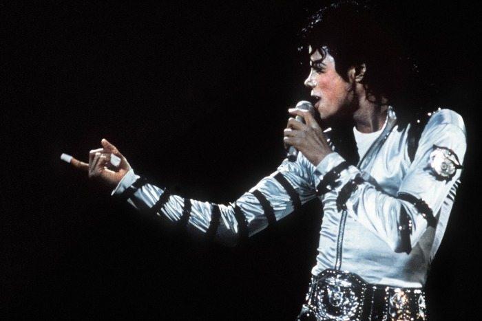 Michael Jackson | © AF / Getty Images