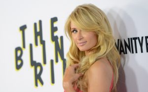 Paris Hilton  © Jason Kempin/Getty Images