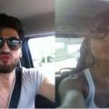 Andrea Offredi e Claudia D'Agostino   © Facebook