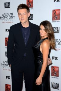 Cory Monteith e Lea Michele | © Frazer Harrison / Getty Images