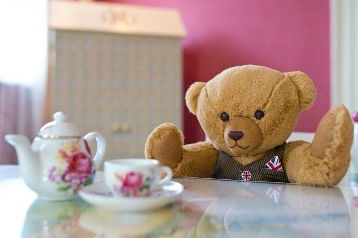 Preparativi in attesa del Royal Baby | © Ben A. Pruchnie / Getty Images
