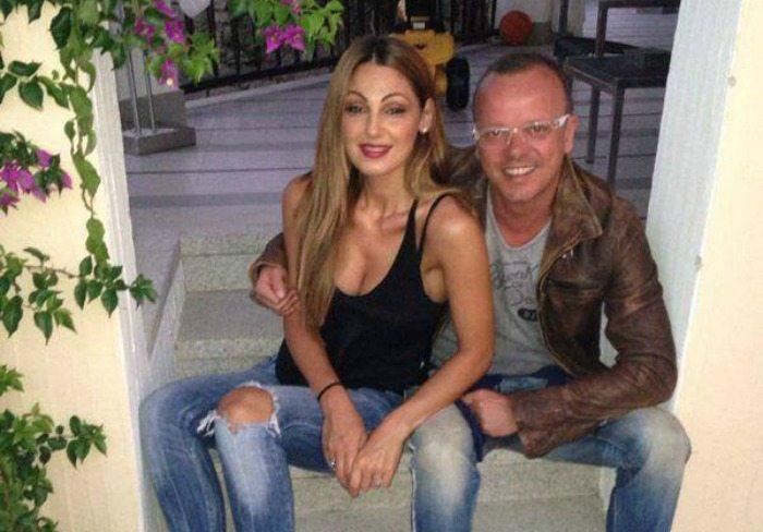 Anna Tatangelo e Gigi D'Alessio | © Facebook