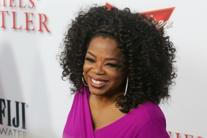 Oprah Winfrey | © Mike Windle / Getty Images