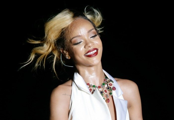 Rihanna | © VALERY HACHE / Getty Images