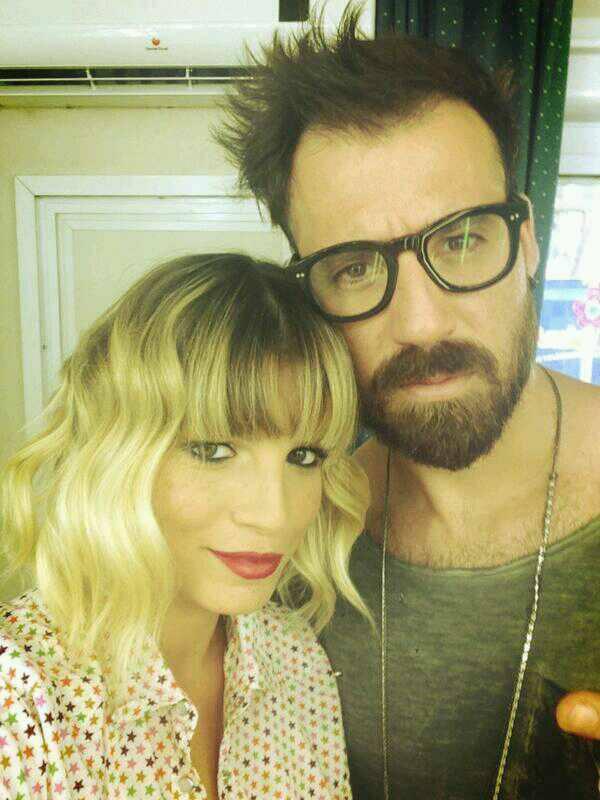 Nuovo taglio di capelli per Emma Marrone   Facebook