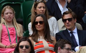 Pippa Middleton |©CARL COURT/Getty Images