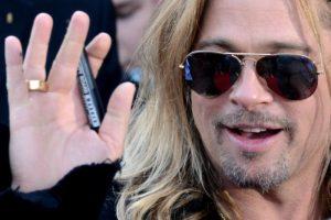 Brad Pitt | © KIRILL KUDRYAVTSEV / Getty Images