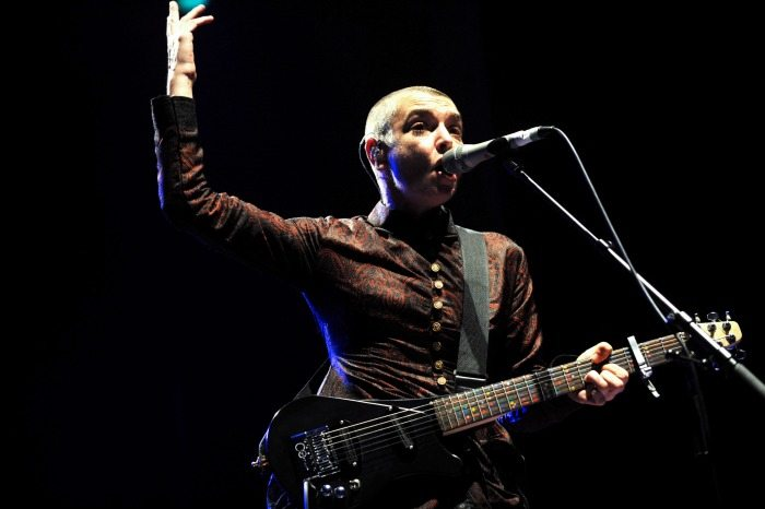 Sinead O'Connor   © FRED TANNEAU / Getty Images