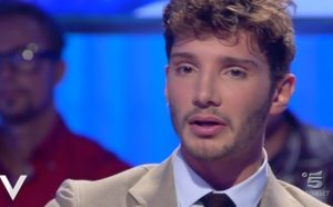 Stefano De Martino in tv