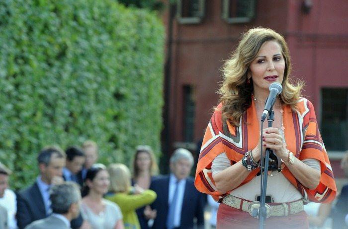 Daniela Santanchè | © Pier Marco Tacca / Getty Images