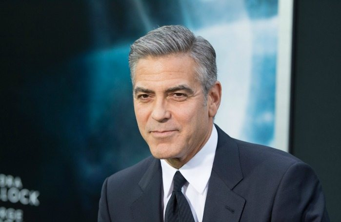 George Clooney | © Dave Kotinsky / Getty Images