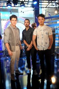 The Jonas Brothers Jamie McCarthy | © / Getty Images